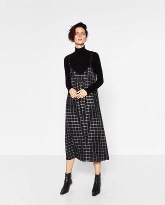Универсальное платье в бельевом стиле: создаем ультрамодные образы на каждый день 41