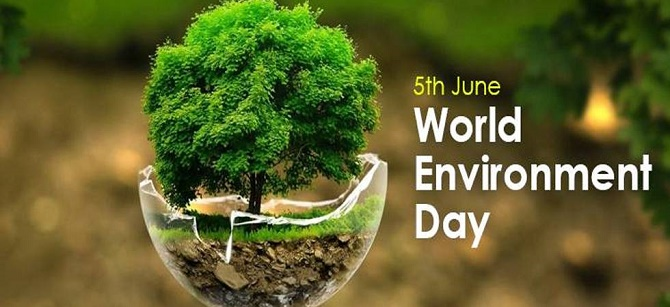 World Environment Day pictures