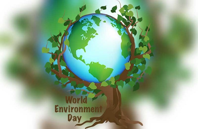 World Environment Day Cards