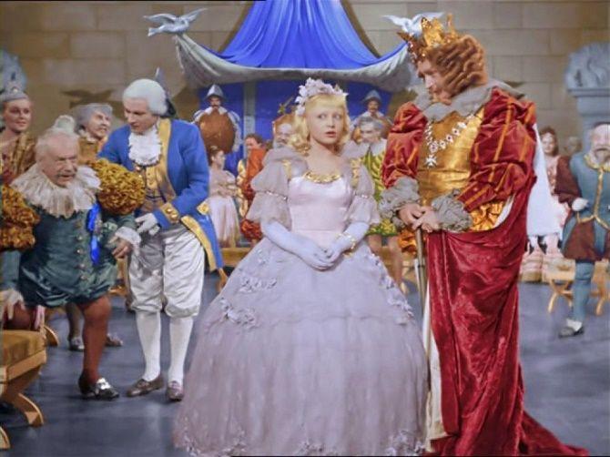 Выйти замуж за принца: ТОП лучших фильмов про Золушку 1