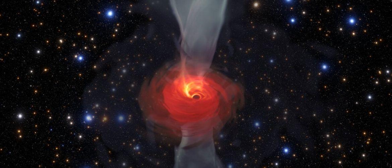 Найдена самая близкая к Земле черная дыра: она опасна?