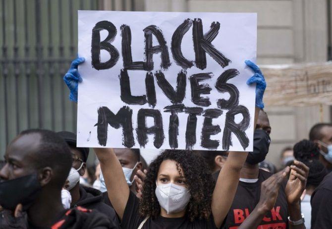 Звезды, которые пожертвовали деньги на поддержку расовой справедливости 2