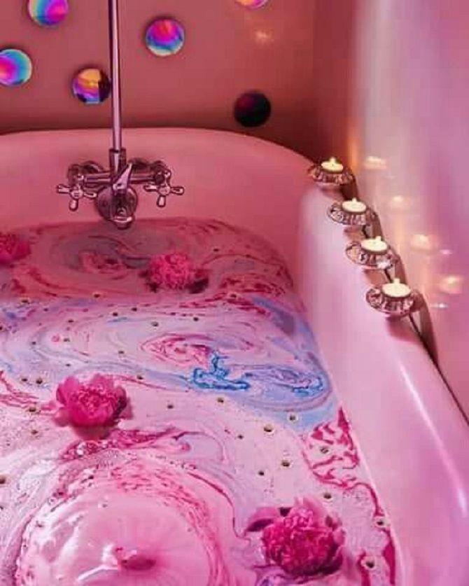 домашні бомбочки для ванни