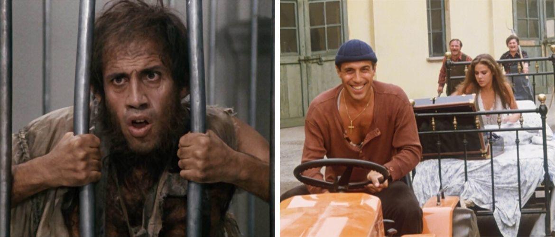 10 кращих фільмів Адріано Челентано