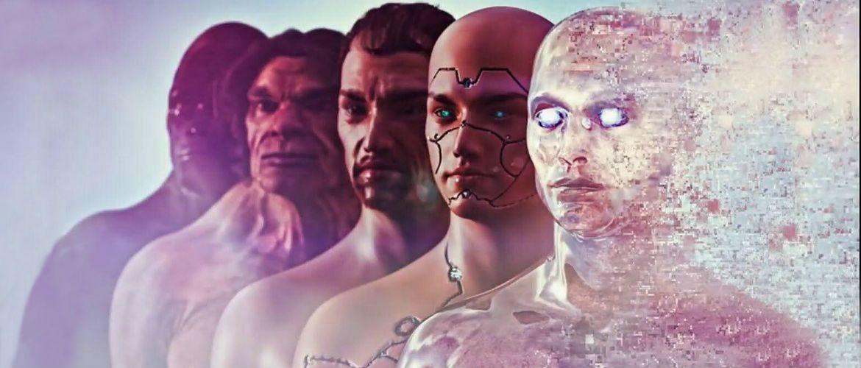 Человек, эволюционируй! Что будет с нами через 100 лет?