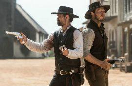 Вперед по преріях! Найкращі фільми про Дикий Захід, ковбоїв та індіанців