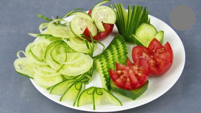 Экспресс-диеты на салатах – каждый день минус 1 кг 4