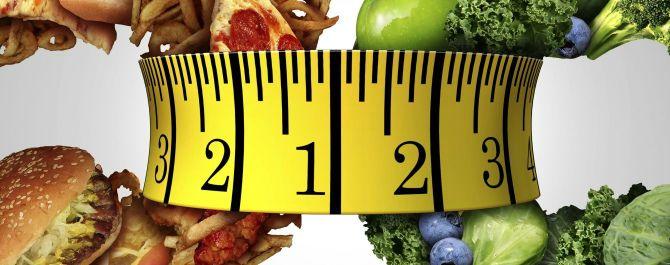 Экспресс-диеты на салатах – каждый день минус 1 кг 6