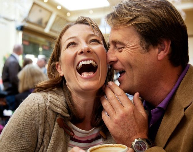 10 выводов, которые люди делают о нас в первую минуту знакомства 8