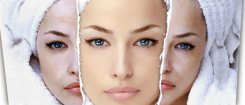 Домашний коллаген: 7 натуральных масок для упругой кожи лица