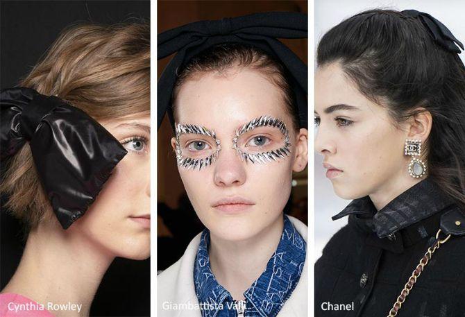 Що диктує мода, або Як повинні виглядати аксесуари для волосся у 2020 1