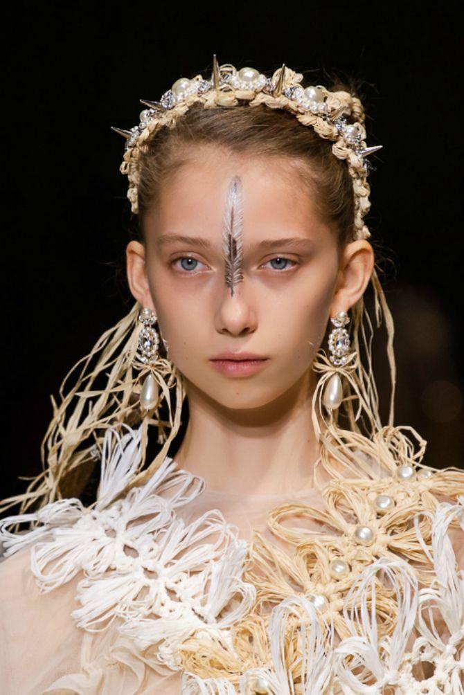 аксесуари для волосся 2020