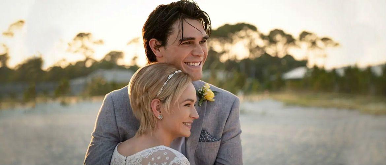 Кращі фільми-новинки 2020 року про любов, які можна дивитися не тільки удвох