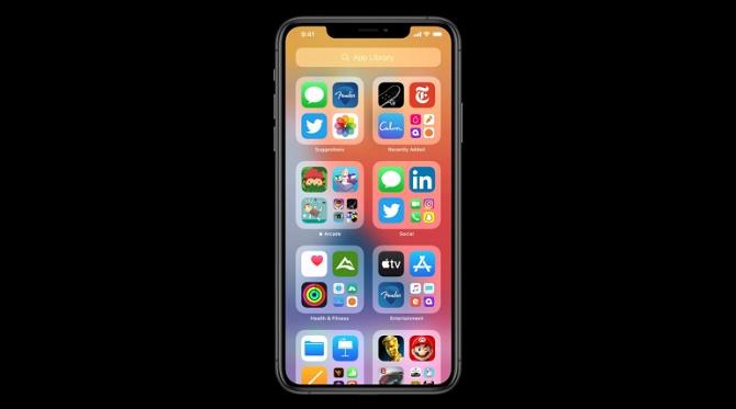 Apple представила iOS 14 с сортировкой приложений по категориям, виджетами на главном экране и режимом «картинка в картинке» 1