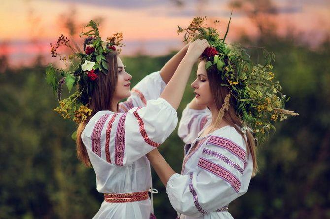 Ивана Купала-2020: обряды, традиции, история любимого летнего праздника 1