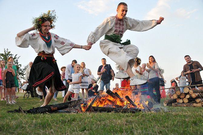 Ивана Купала-2020: обряды, традиции, история любимого летнего праздника 5