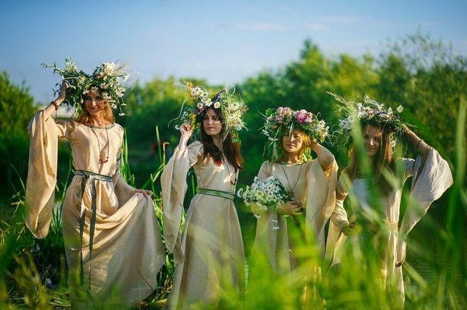 Ивана Купала-2020: обряды, традиции, история любимого летнего праздника 7