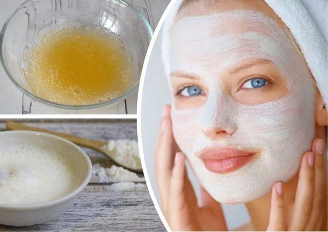 Идеальная кожа: эффективные способы борьбы с расширенными порами 6