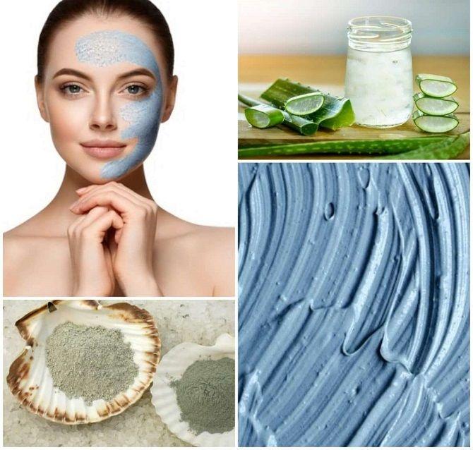 Идеальная кожа: эффективные способы борьбы с расширенными порами 9