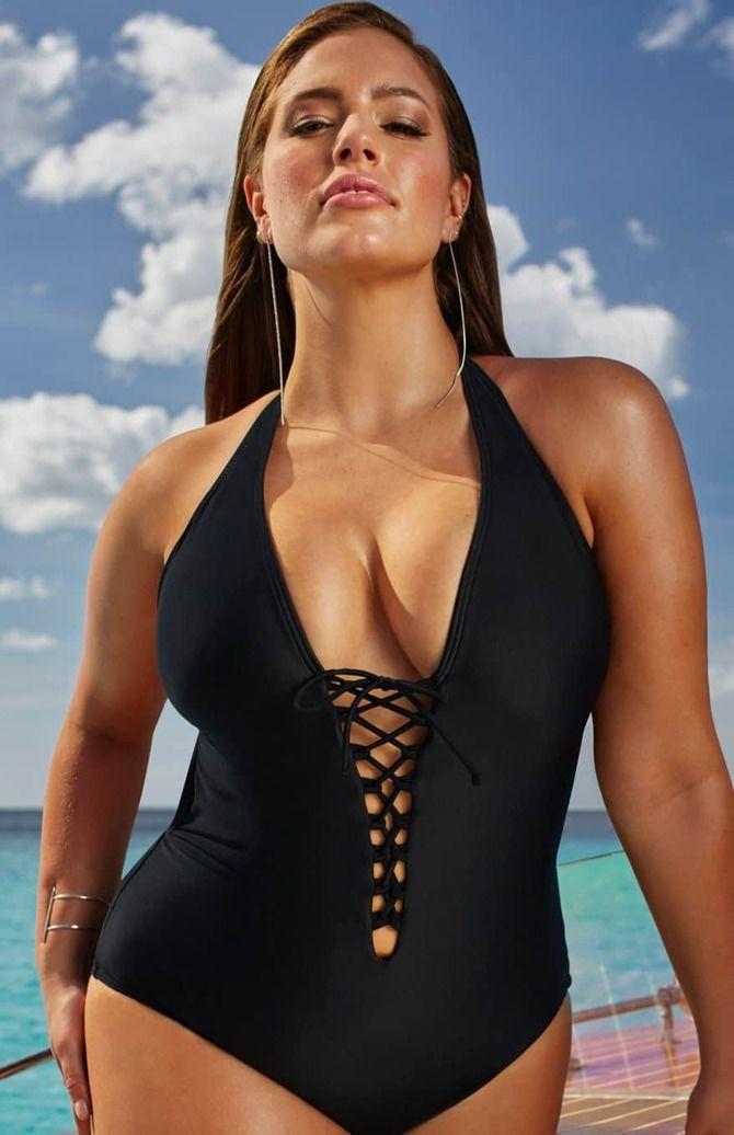Купальники для повних: модні тренди на літо 2021 31