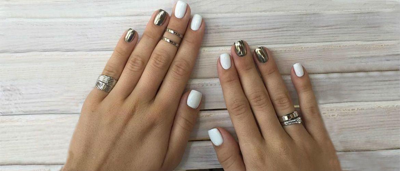 Короткі квадратні нігті: ідеальний стильний манікюр 2020