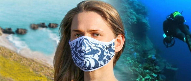 # TheGloveChallenge і маски з океанського сміття: як борються з екологічними наслідками пандемії?
