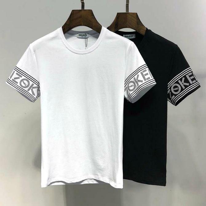 Тенденції чоловічої моди: футболки літо 2020-2021 13