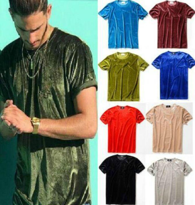 Тенденції чоловічої моди: футболки літо 2020-2021 15