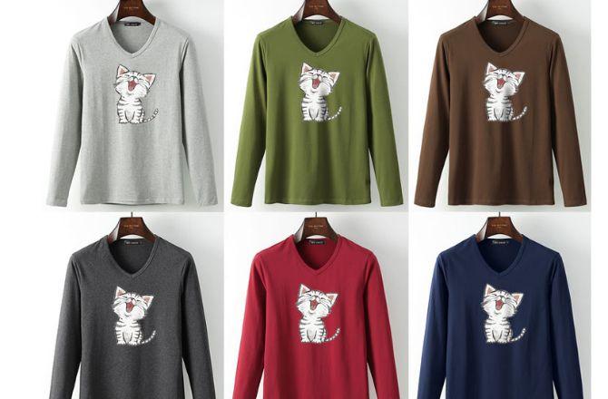 Тенденції чоловічої моди: футболки літо 2020-2021 23