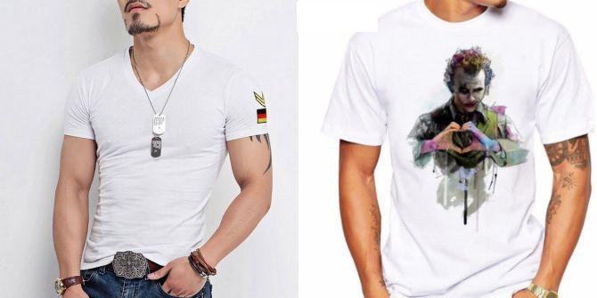 Тенденції чоловічої моди: футболки літо 2020-2021 26