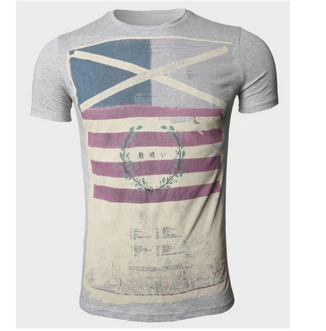 Тенденції чоловічої моди: футболки літо 2020-2021 29