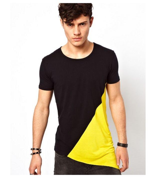 Тенденції чоловічої моди: футболки літо 2020-2021 35