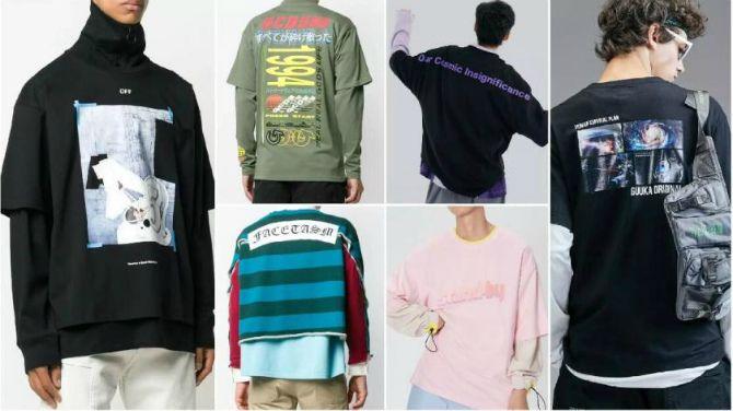 Тенденції чоловічої моди: футболки літо 2020-2021 37