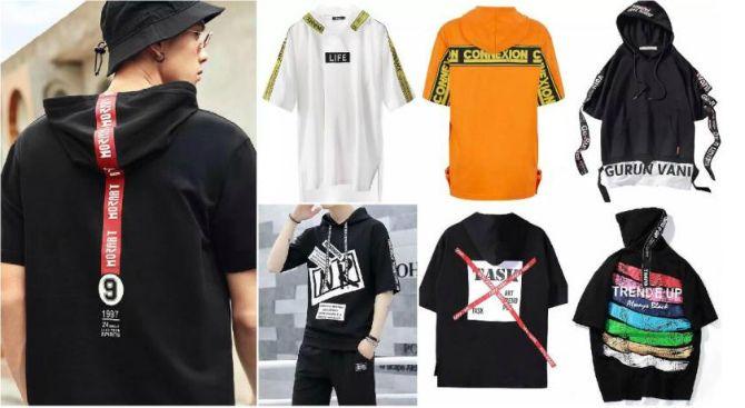 Тенденції чоловічої моди: футболки літо 2020-2021 39