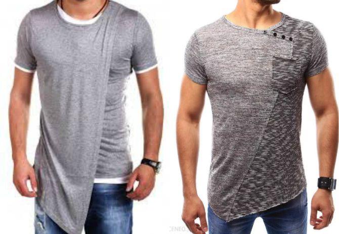 Тенденції чоловічої моди: футболки літо 2020-2021 40