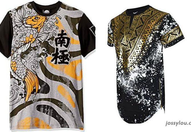 Тенденції чоловічої моди: футболки літо 2020-2021 42