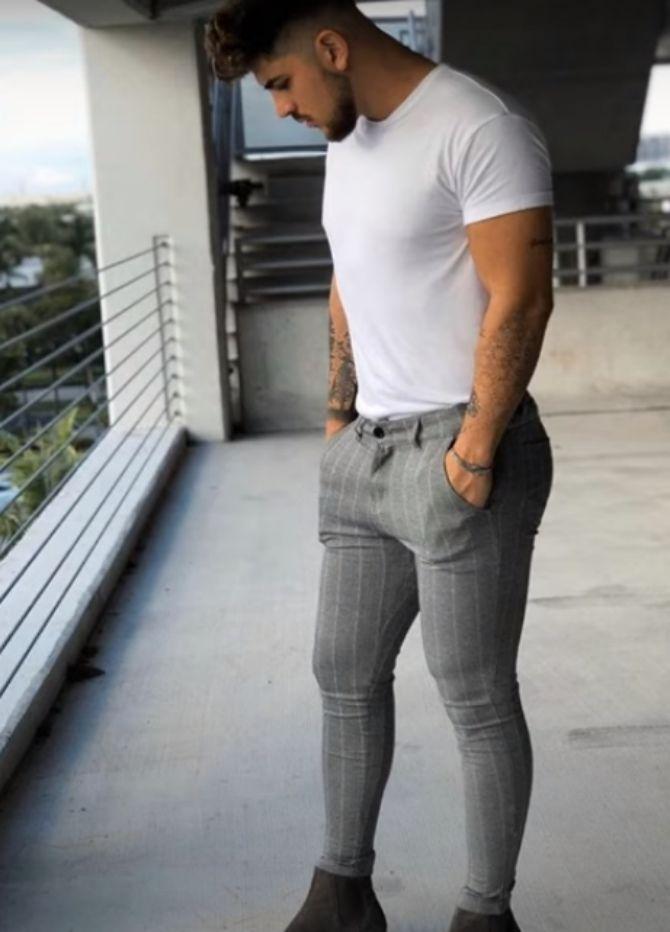 Тенденції чоловічої моди: футболки літо 2020-2021 5