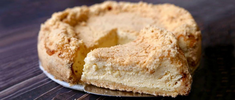 Вкусно и полезно: легкие пироги с творогом