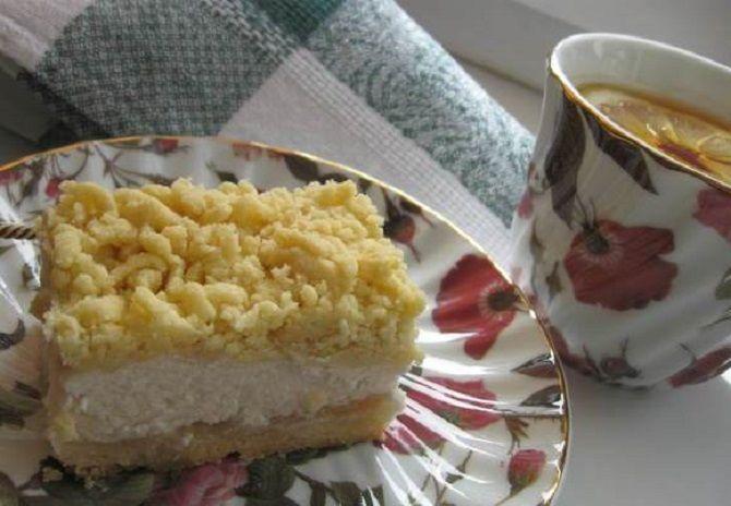 Вкусно и полезно: легкие пироги с творогом 1