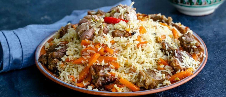 Аппетитный и рассыпчатый плов: приготовление блюда в казане, сковородке, мультиварке