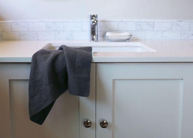 мокрые полотенца