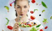 Экспресс-диеты на салатах – каждый день минус 1 кг