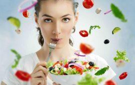 Експрес-дієти на салатах – кожен день мінус 1 кг