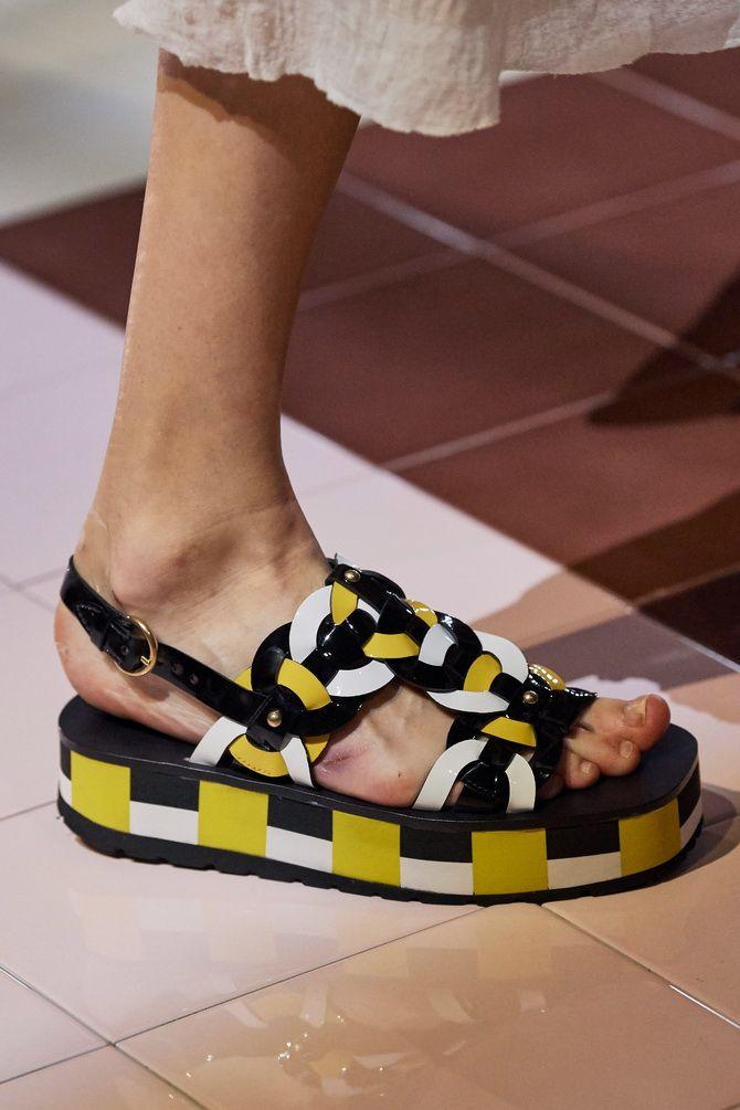 6 моделей сандалій, які прикрасять ваше літо 2020 11