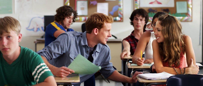 Американські фільми про школу і підлітків: список кращих картин, які подарують масу позитиву
