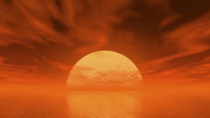 Літнє сонцестояння