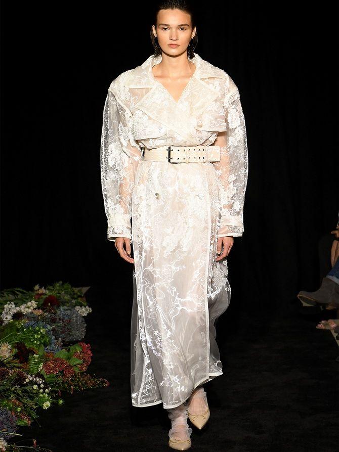 свадебные платья для пышных девушек