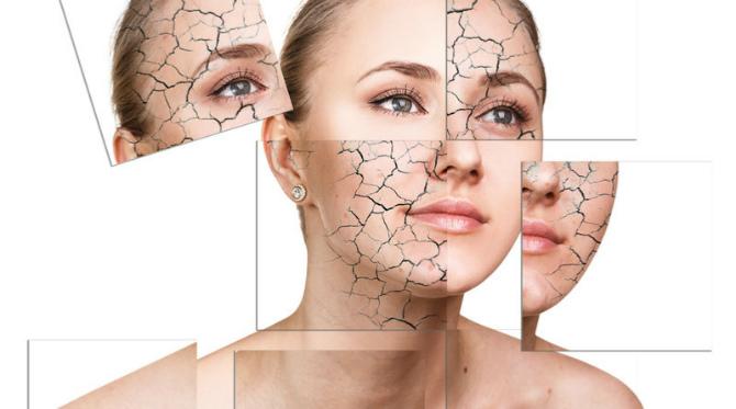 зволоження шкіри