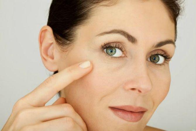 відлущування шкіри