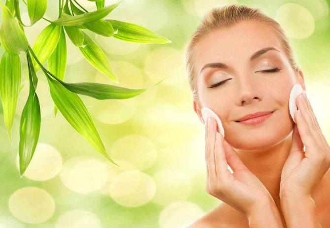 Антиоксидантний догляд за шкірою